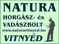 Natura Horgász- és vadászbolt